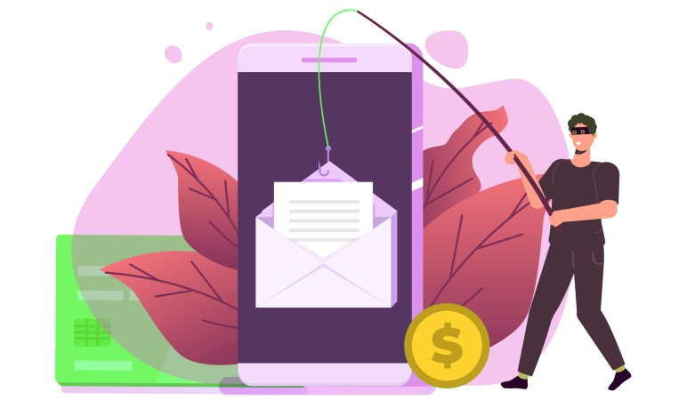 The Number One Clue to a Phishing Email (and what to do about it)