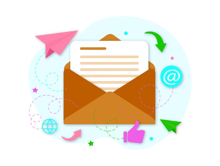 Should you Forward that Email? Maybe not.