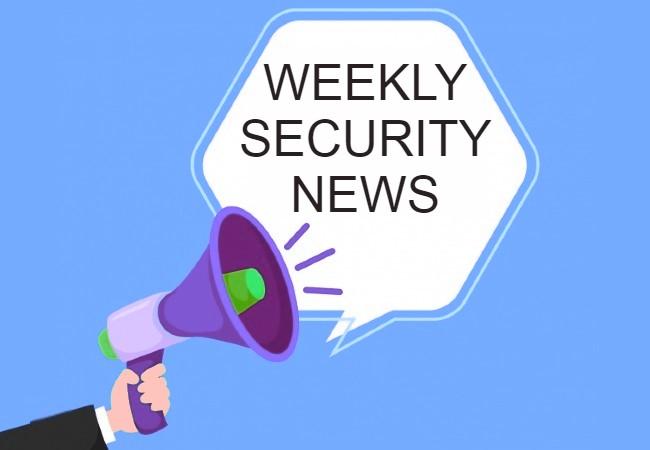 Cyber Security News Update – Week 43 of 2020