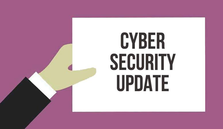 Cyber Security News Update – Week 44 of 2020