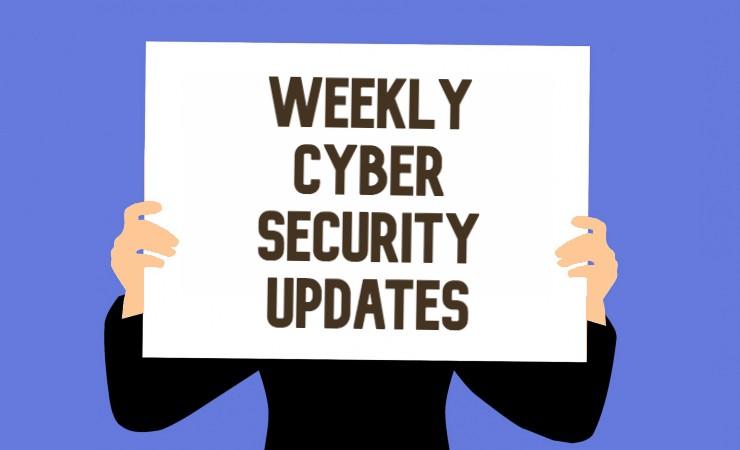 Cyber Security News Update – Week 47 of 2020