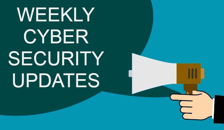 Cyber Security News Update – Week 48 of 2020