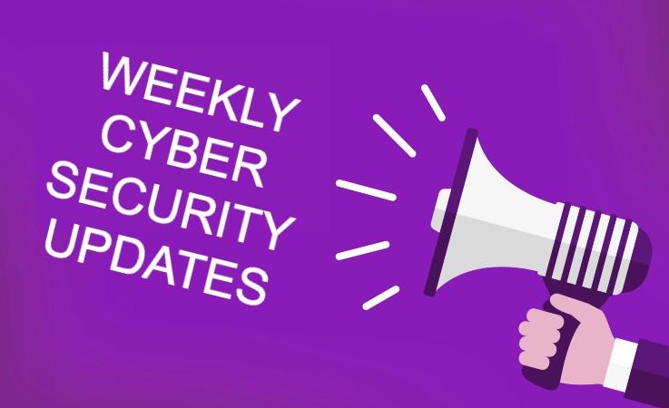 Cyber Security News Update – Week 50 of 2020