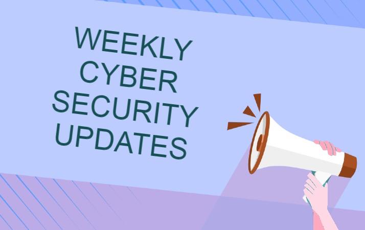 Cyber Security News Update – Week 2 of 2021