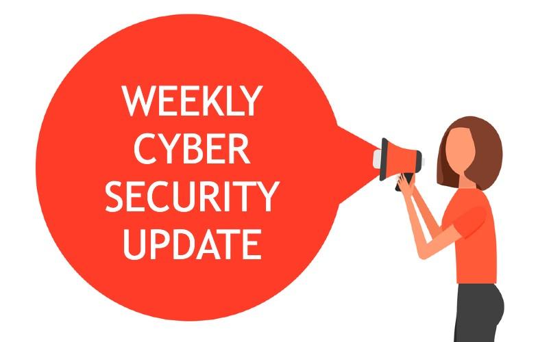 Cyber Security News Update – Week 6 of 2021