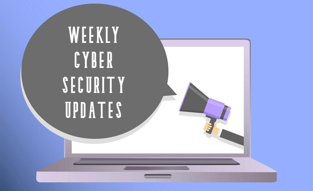 Cyber Security News Update – Week 9 of 2021