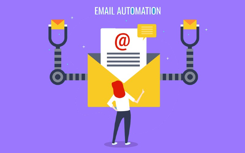 Email Automation: The Benefits It Offers & Why You Must Leverage It For Email Marketing