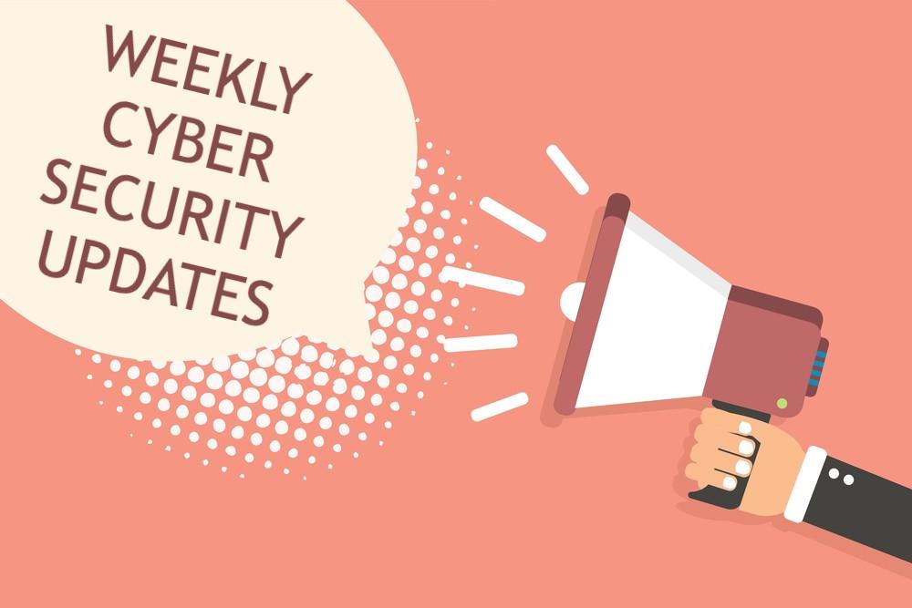 Cyber Security News Update – Week 10 of 2021