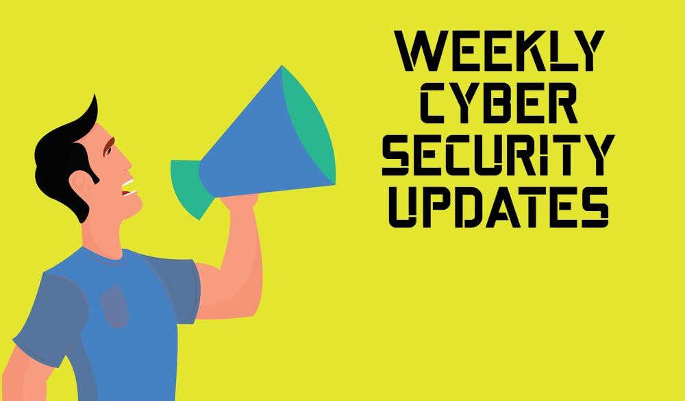 Cyber Security News Update – Week 17 of 2021