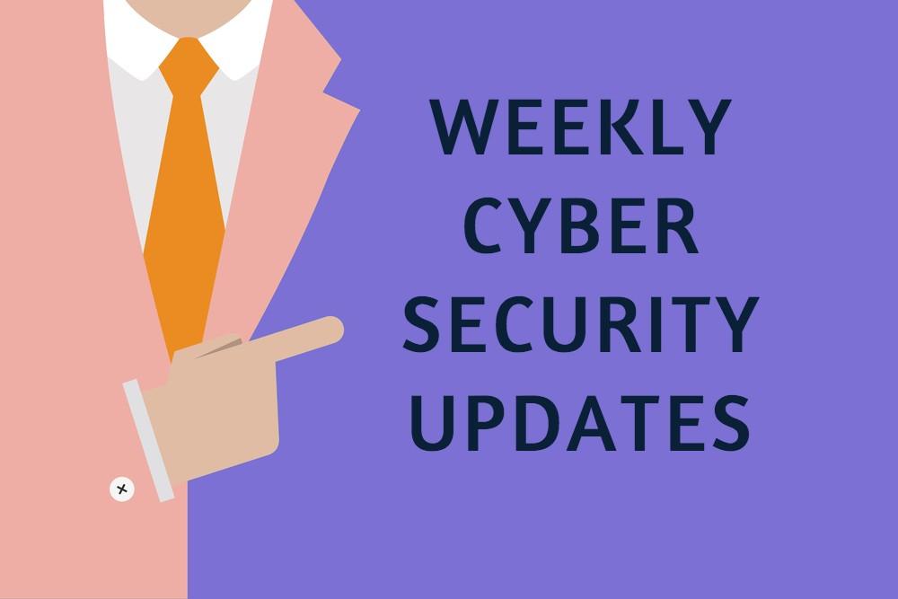 Cyber Security News Update – Week 16 of 2021