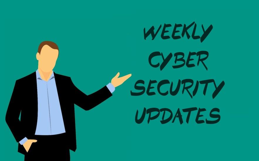 Cyber Security News Update – Week 23 of 2021