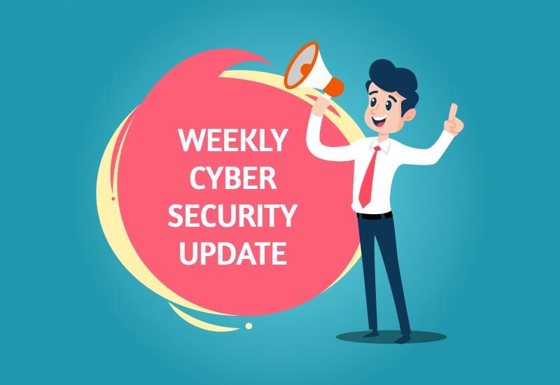 Cyber Security News Update – Week 24 of 2021