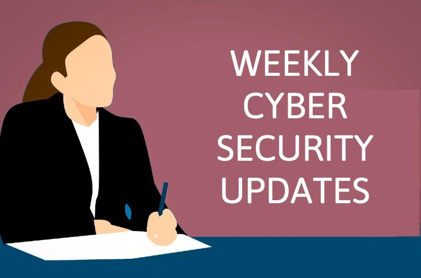 Cyber Security News Update – Week 26 of 2021