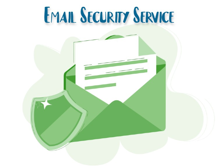 email security as a service