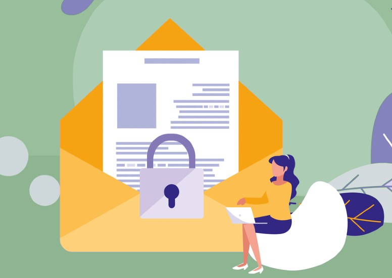 email security services