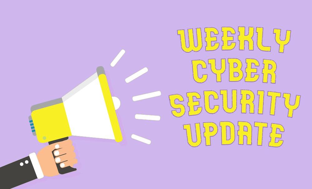 Cyber Security News Update – Week 30 of 2021