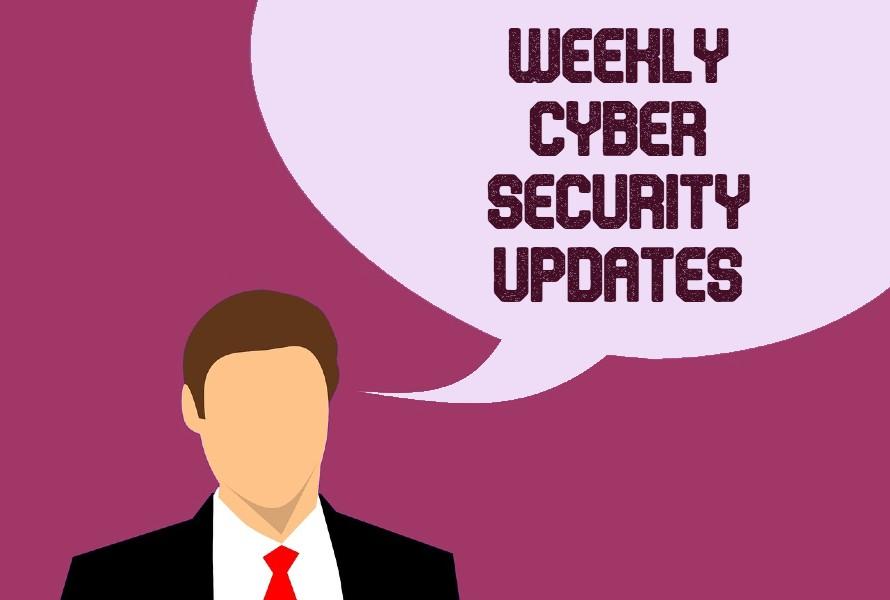 Cyber Security News Update – Week 27 of 2021