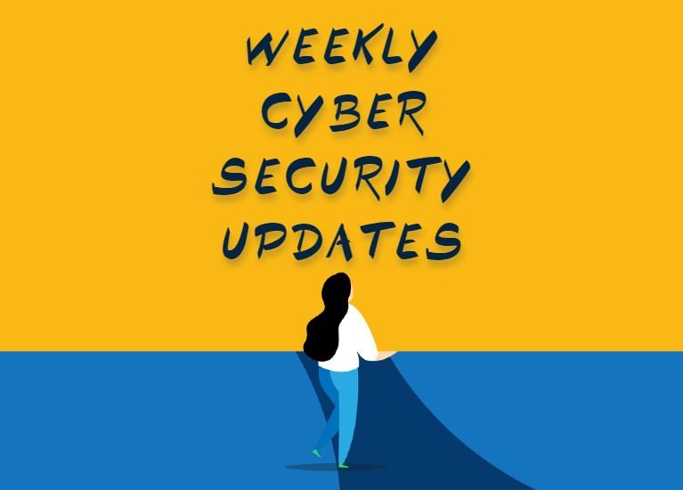 Cyber Security News Update – Week 39 of 2021