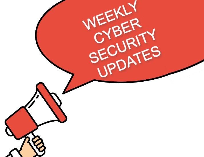 Cyber Security News Update – Week 40 of 2021